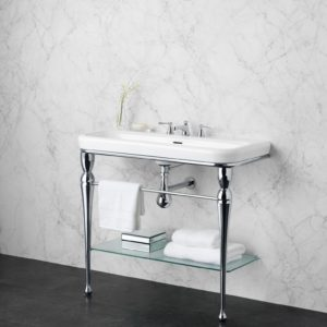 Candella 100 basin by Victoria + Albert baths