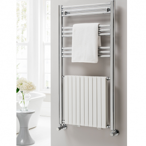 MD060 towel rail by VogueUk