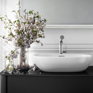Barcelona basin by Victoria+Albert Baths
