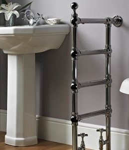 OGoo4 towel rail by VogueUk