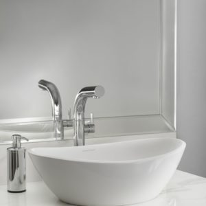Amalfi 55 basin by Victoria+Albert Baths