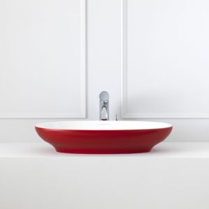 Cabrits 55 basin by Victoria+Albert Baths