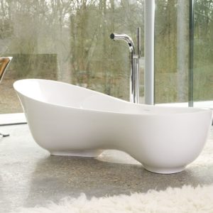 Cabrits bath by Victoria+Albert Baths