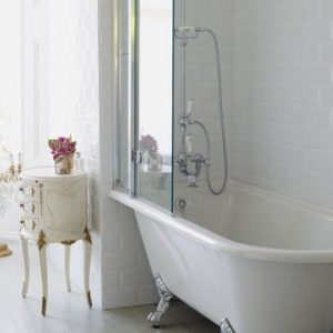 Hampton bath by Burlington