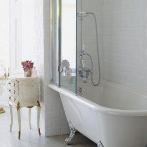 Hampton bath by Burlington