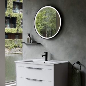 Hoxton Mirror by Britton