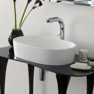 Ios basin by Victoria+Albert Baths