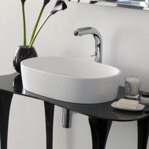 Ios basin by Victoria+Albert Baths