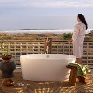 ios bath by Victoria+Albert Baths