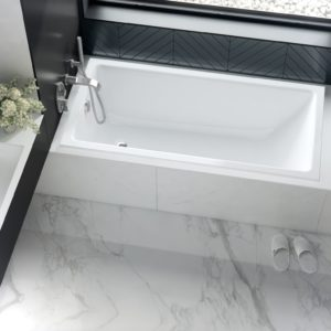 Kaldera 4 bath by Victoria+Albert Baths