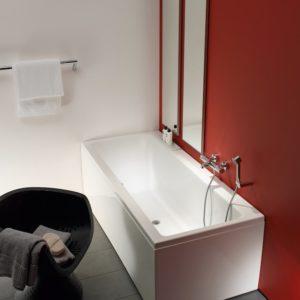 Laufen Pro bath by Laufen