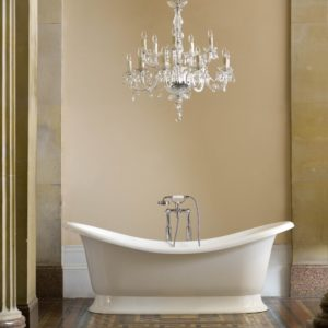 Marlborough bath by Victoria+Albert Baths