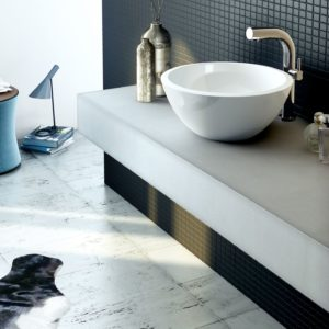 Maru 42 basin by Victoria+Albert Baths