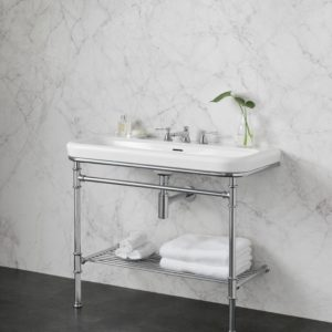 Metallo 100 by Victoria + Albert baths
