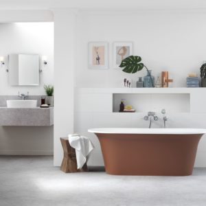 Monaco bath by Victoria+Albert Baths
