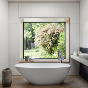 Mozzano bath by Victoria+Albert Baths