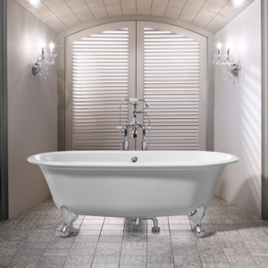 Radford bath by Victoria+Albert Baths