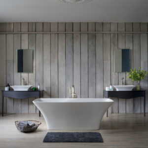 Ravello bath by Victoria+Albert Baths