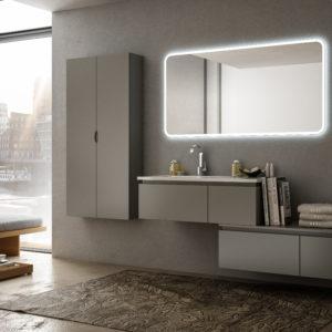 Eden Mirror by Baden Haus