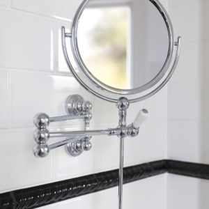 Shaving  Mirror by Perrin&Rowe