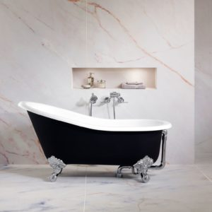 Shropshire bath by Victoria+Albert Baths