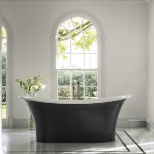 Toulouse bath by Victoria+Albert Baths