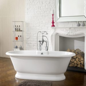 York bath by Victoria+Albert Baths