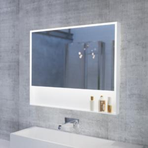 Zaria Mirror by MCJ