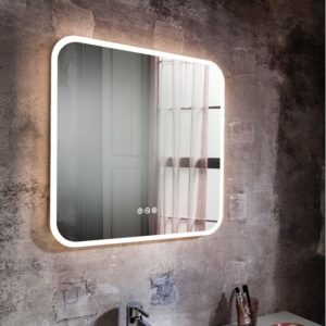 Svelte Mirror by Crosswater