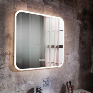 Mirror Svelte by Crosswater