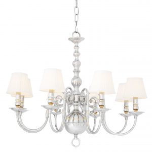 Chandelier Bourbon by Eichholtz