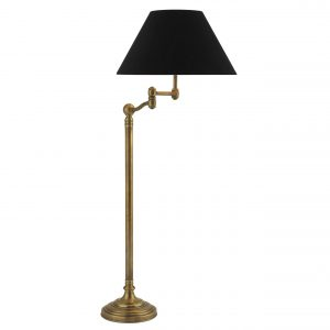 Floor lamp Regis by Eichholtz
