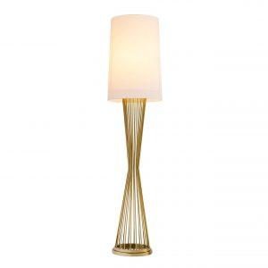Floor lamp Holmes by Eichholtz