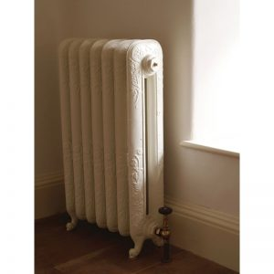 Daisy radiator by Carron