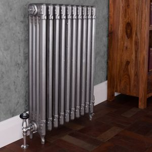 Deco radiator by Carron
