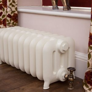 Duchess 4 radiator by Carron