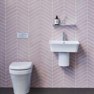 Fine floorstanding WC by Britton