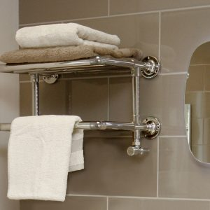 TR002 towel rail by VogueUk