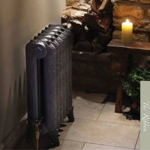 Ribbon 2 radiator by Carron