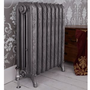 Ribbon 4 radiator by Carron