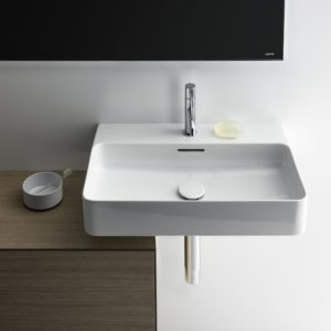 VAL washbasin by Laufen