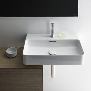 VAL washbasin by Laufen