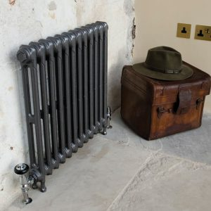Victorian 2 radiator by Carron