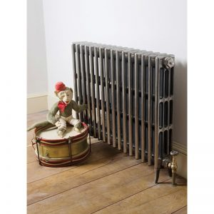 Victorian 4 radiator by Carron