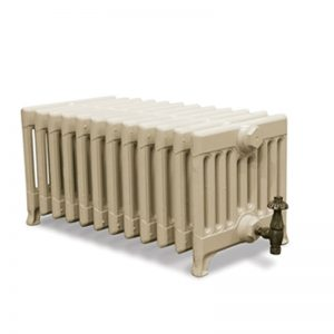 Victorian 9 radiator by Carron