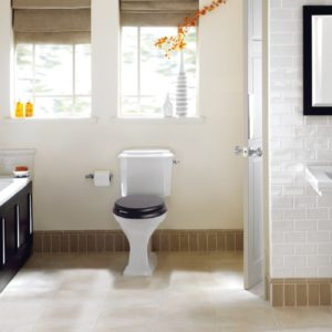 Astoria close-coupled WC by Imperial