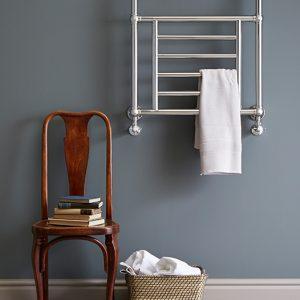 LG003D towel rail by VogueUk