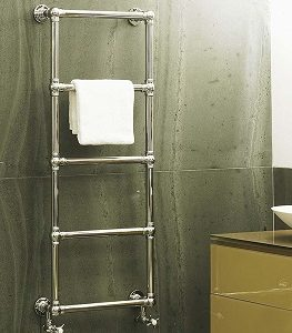 OGoo2 towel rail by VogueUk