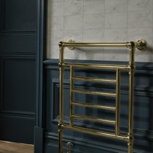 OG019 towel rail by VogueUk