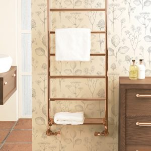 TM014 towel rail by VogueUk